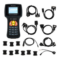 Free by DHL or EMS T300 key programmer T 300 T- CODE AUTOMAM ...
