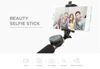 2015 Hoox Mini Selfie Stick 3 In 1 Self- portrait Monopod Ext...