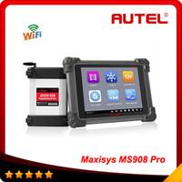 100% Original AUTEL MaxiSYS Pro MS908P AUTEL MaxiDas Maxisys...