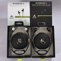 Jaybird BlueBuds X Wireless Sport Stereo Earphone Profession...