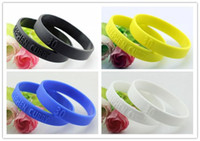 P0590 High quality 1pcs Basketball wrisband sport Silicone b...