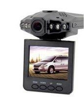 Car Dash cames Car DVR enregistreur caméra système boîte noire H198 nuit version Video Recorder dash Camera 6 IR LED