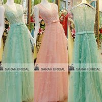 Elie Saab Style Evening Formal Prom Dresses 2015 Custom Made...
