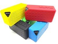 Mini X3 Bluetooth Speaker Portable Wireless Handsfree TF FM ...