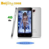 "Original blueboo x4 Smart Phone 4G LTE 4. 5"" IPS Screen M..."