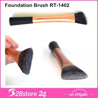 "1 REAL TECHNIQUES Makeup Brush - Foundation Brush "" RT- 1..."