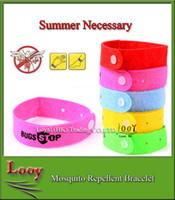 Natural citronnelle moustique bracelet répulsif, bébé aider les soins de santé anti-moustiques moustiques anneau répulsif DHL Livraison gratuite