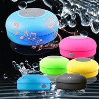 Portable Waterproof Wireless Bluetooth Speaker Shower Car Ha...