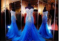 2016 New Arrival Shining Evening Dresses Charming Exquisite ...