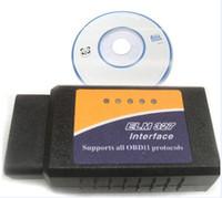 30 pcs Bluetooth ELM 327 BT ELM327  OBD2 ELM 327 CAN- BUS Hig...