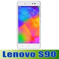 Original Lenovo S90 4G LTE FDD Smart Phone 1280 x 720 1G+ 16G...