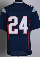 2015 Super Bowl Jerseys #24 #87 #12 Elite Jerseys New Brand ...
