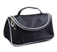 Hot Sales ! 50 Pieces Lot New Makeup Bag With Zipper Cosmeti...