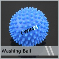 New and High Quality No Chemicals Washing Dryer Laundry Ball...