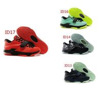 2015 New Arrival Real Basketball Shoes Wholesale New Brand K...