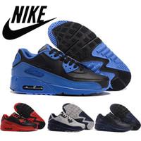 2016 Nike Air Max 90 Winter Premium Men' s Running Shoes...