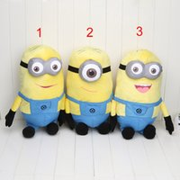 1piece 20inches 50cm Despicable Me 3 Minion Minions Plush Do...