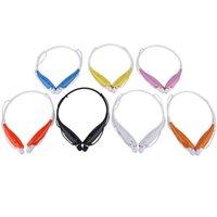 2015 New Arrival Cheap HBS 700 HBS700 Bluetooth Wireless Ste...