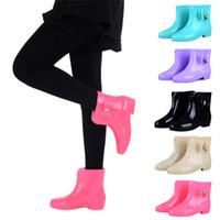 Wholesale Ankle Rubber Rain Boots Women - Buy Cheap Ankle Rubber ...