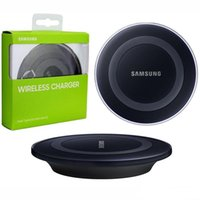 Samsung Pad Type (QI Standard) Wireless Charger Charging Pad...