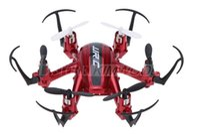 JJRC H20 Mini Nano Hexacopter Drone avec le mode CF / Un retour clé 2.4G 4 CH 6-Axis Gyro RTF Hélicoptères Quadcopter Jouets