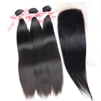 Brazilian Malaysian Peruvian Indian Hair Silky Straight 3PCS...