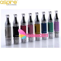Aspire ET- S 3ml Original Atomizer Huge Vapor BDC BVC Glass o...