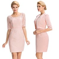 Grace Karin charms Formal Occasion Half Sleeve Lace Mother O...