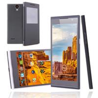 "US Stock! iRULU V1 Smartphone 5. 5"" MTK6582 Quad Core Du..."