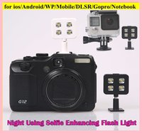 For iphone 6 IBLAZR L001 Selfie Using Sync LED Flash icanany...