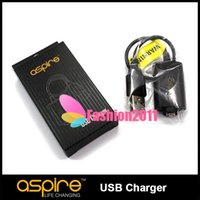 Original Aspire USB charger with lead for charging Aspire CF...