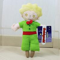 Le Petit Prince The Little Prince Plush Toy Dolls Soft Stuff...