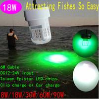 submersible green fishing light reviews | light mosaic buying, Reel Combo