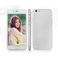 """Hotest 5. 5"""" 1: 1 Goophone i6+ Dual Core MTK6572 1GB 16GB..."""