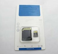 NUEVOS DHL vende la tarjeta de memoria de 64 GB caliente GIDF 10 TF 60pcs de la tarjeta micro SD