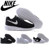 2016 Nike Men' s & Women' s Roshe Run Running Shoes ...