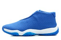 Drop Shipping Accepted!2015 Air Future Glow Basketball Shoes...