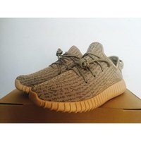 New Arrival Oxford Tan Yeezy Boost 350 MOONROCK Yeezy 350 Bo...