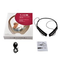 Bluetooth Headset for Samsung LG Tone HBS 750 hbs750 Wireles...
