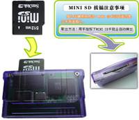 Mini SD supercard Livraison gratuite
