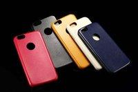 1: 1 Original Quality Official Genuine Leather Case Back Cove...