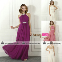 Chic Long Bridesmaid Dresses Under 100$ In Stock High Qualit...