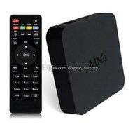 Original Online Update MXQ TV BOX Amlogic S805 Quad Core And...