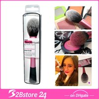 Brocha REAL TECHNIQUES Colorete Blush Brush Samantha Chapman...