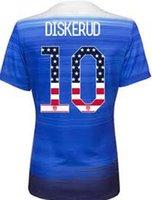 Thai Quality Customized 15- 16 New season men 10 DISKERUD Soc...
