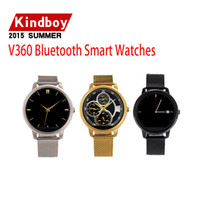 V360 Bluetooth intelligents Montres 1,22