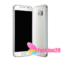 5. 1 inch Smart phone 1: 1 S6 Dual Core MTK6572 Cell Phone 3G ...