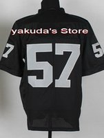 2015 new hot Sale black White Player Elite Jerseys, Customize...