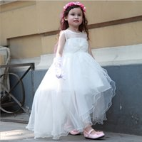 New Arrivals Flower Girl Dress Children Evening Dress Beauti...