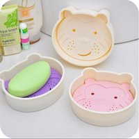 Creative Fashion Practical Bathroom Cute Cartoon Monkey Soap...